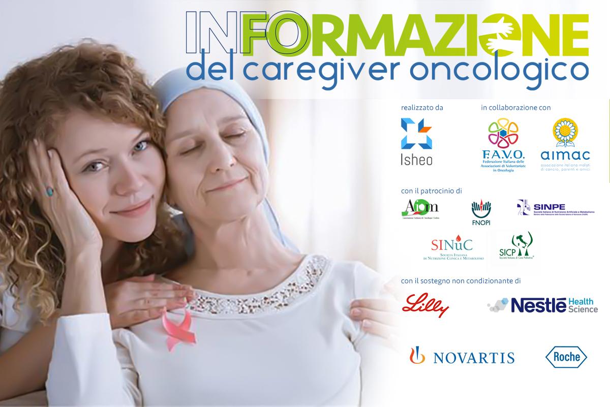 InFormazione Caregiver Onocologico