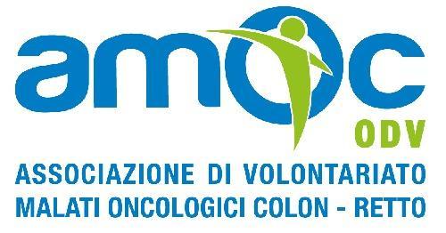 AMOC - Associazione Malati Oncologici Colon-Retto