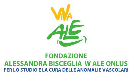 Fondazione Alessandra Bisceglia, W Ale Onlus - Lavello