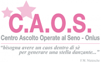 C.A.O.S. - Centro Ascolto Operate al Seno Onlus